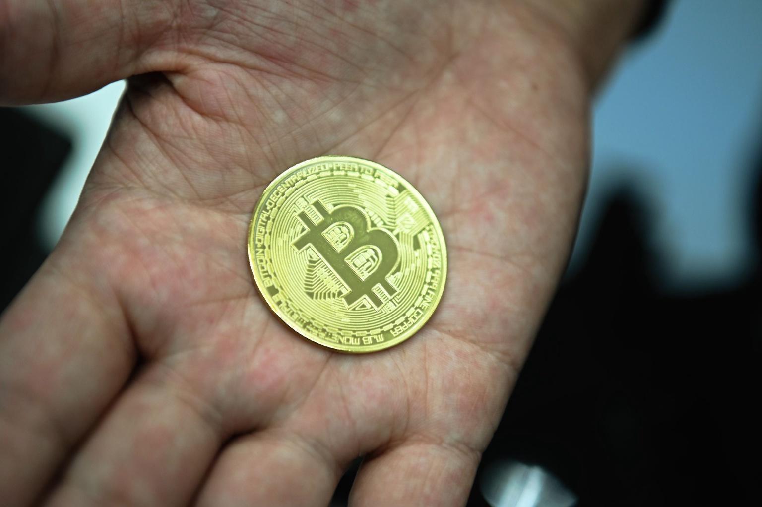 bitcoin uutiset)
